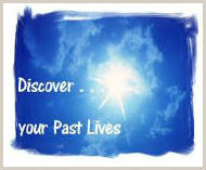 Past Life Regression will often help us understand why we repeat patterns that are unhealthy for us - New Journeys